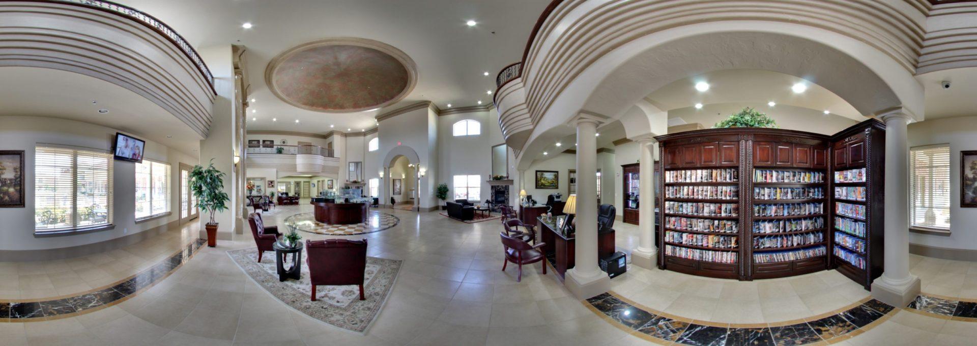 Crest Manor Apartments